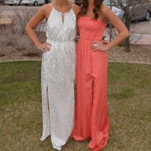 BCBGMAXAZRIA Prom Dress